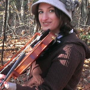 Raina McNeel - Fiddler in Kalamazoo, Michigan