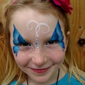 Rainbow Designs Face Painting - Face Painter / Children's Party Entertainment in Woodstock, Virginia