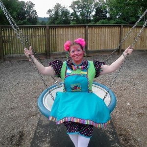 Rainbow the Clown - Clown / Princess Party in Pottstown, Pennsylvania