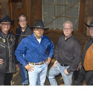 Raining Horseshoes - Country Band in Norco, California