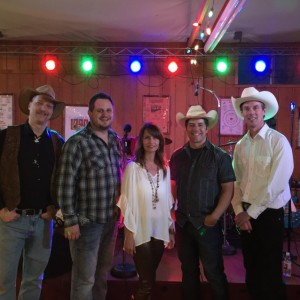 Raised in a Barn Band - Country Band / Wedding Musicians in Spokane, Washington