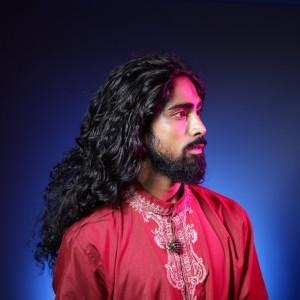 Rajesh - Hip Hop Artist / Indian Entertainment in Houston, Texas