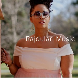 Rajdulari- Soulful Jazz Music - Jazz Band / Soul Singer in Denver, Colorado