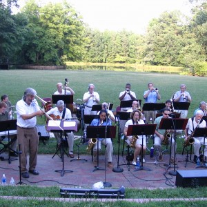 Raleigh Jazz Orchestra - Big Band in Raleigh, North Carolina