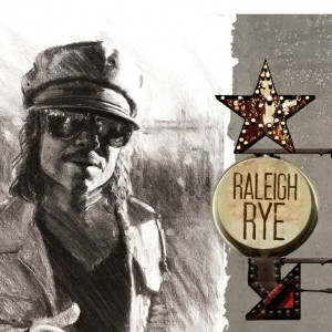 Raleigh Rye - Guitarist in Los Angeles, California
