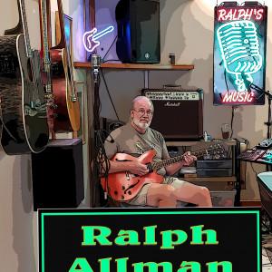 Ralph Allman - Guitarist / Wedding Entertainment in Ormond Beach, Florida