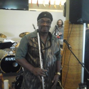 Ralph  Gordon Smooth jazz Solo - R&B Group / Flute Player in Sacramento, California