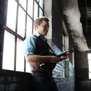 Ralph Wesley Carr & Old Town Tribune - Bluegrass Band in Chicago, Illinois