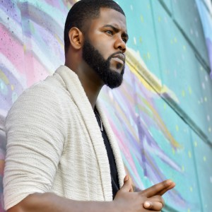 Ralph Williams - Singer/Songwriter / Praise & Worship Leader in New York City, New York