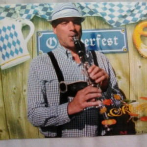 Ralph's Okpolkafest Band - Polka Band in Greenwich, Connecticut
