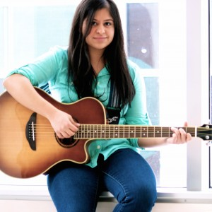 Ramita Arora - Singer/Songwriter / Singing Guitarist in Ottawa, Ontario