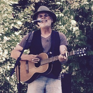 Rand Bishop - Singer/Songwriter in Newport, Oregon