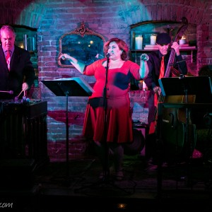 Randi Cee and The Speakeasys - Jazz Band in Los Angeles, California