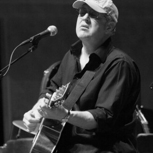 Randle Chowning - Ozark Joe - Folk Singer / Singer/Songwriter in Columbia, Missouri