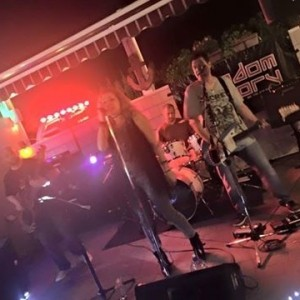 Random Theory - Cover Band in Holbrook, New York