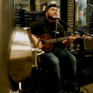 Randon Stevenson - Multi-Instrumentalist in Garland, Texas