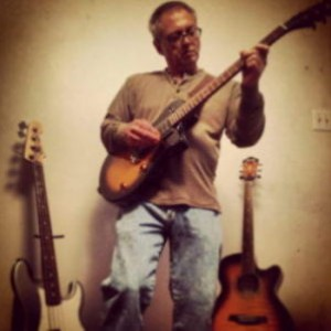 Randy Aguillard - Guitarist in Lafayette, Louisiana