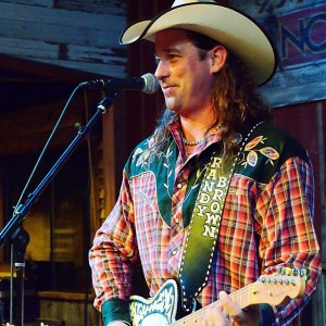 Randy Brown - Country Band in Fort Worth, Texas
