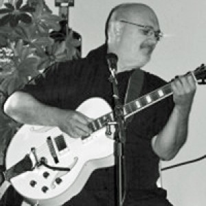 RANDY HARTLEY, solo guitarist - Guitarist in Salem, Oregon