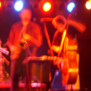 Randy Lee Ensemble - Swing Band / Jazz Band in Duluth, Minnesota