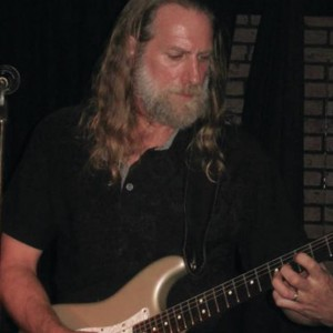 Randy Moore - Guitarist in New Bern, North Carolina