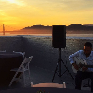 Randy the Gypsy Boy - Guitarist / Classical Guitarist in Bay Area, California