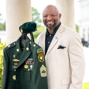 Ranger Johnson - Leadership/Success Speaker in Lafayette, Louisiana