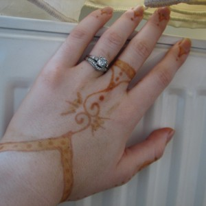 Ransom Henna