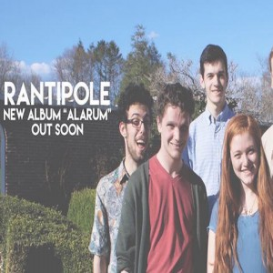 Rantipole - Indie Band in Annandale On Hudson, New York