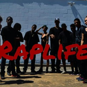 Rap Life Society - Rap Group in Houston, Texas