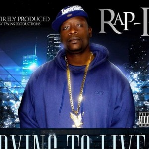 Rap P - Hip Hop Artist in Albany, New York