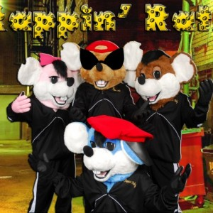 Rappin Ratz - Children's Theatre in South Lake Tahoe, California