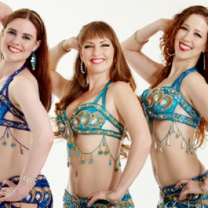 Raqs Ayana Belly Dance - Dance Troupe in Portland, Oregon