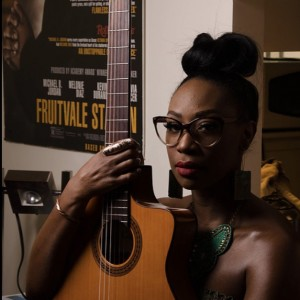 Raquel Nicole Jetè - Singer/Songwriter in Oakland, California