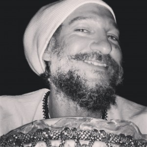 Ras Gabriel and the 4Word band - Reggae Band in Williams, Oregon