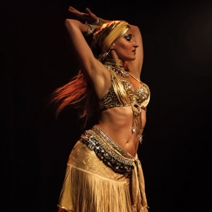 Rasa Vitalia - Belly Dancer in San Francisco, California