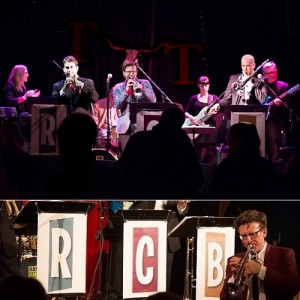 Rat City Brass - Sound-Alike in Seattle, Washington