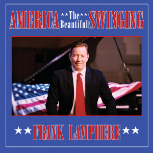 Frank Lamphere - Rat Pack Jazz - Crooner in Las Vegas, Nevada