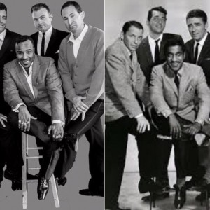 Rat Pack Live from Vegas - Tribute Band in South Padre Island, Texas