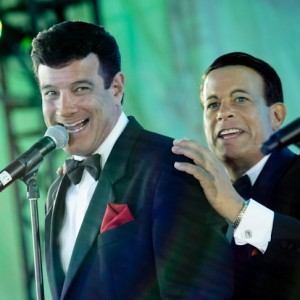 Rat Pack Now! - Rat Pack Tribute Show in Hollywood, Florida