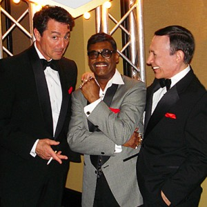 Rat Pack Tribute - Rat Pack Tribute Show / Frank Sinatra Impersonator in Los Angeles, California