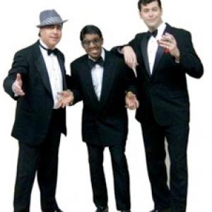 Rat Pack Tribute Show