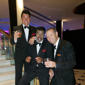 Rat Pack Universe - Rat Pack Tribute Show / Look-Alike in Miami, Florida
