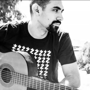 Raul Gabriel Music - Singing Guitarist in San Antonio, Texas