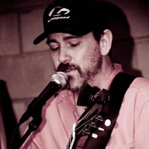 Raul Odonnal - Singing Guitarist in Phoenix, Arizona