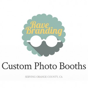 Rave Branding Photo Booths