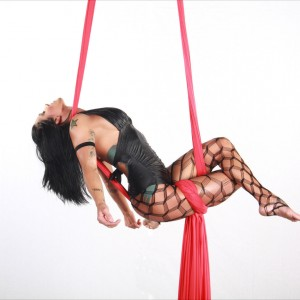 Raven Aerials - Aerialist / Burlesque Entertainment in Atlanta, Georgia