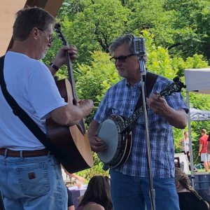 Raven Hill - Bluegrass Band in Phoenixville, Pennsylvania