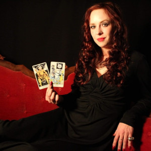 Raven Thomasin Tarot - Tarot Reader / Psychic Entertainment in Dallas, Texas