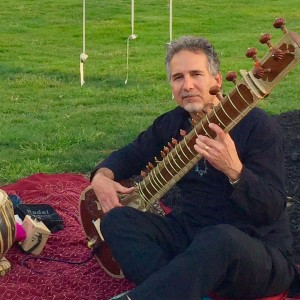 Ravi Adams - Sitar Player in Montclair, New Jersey